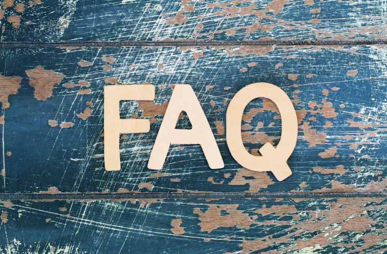 Our remote working FAQ