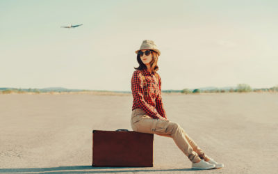 Turn your digital nomad dream into reality
